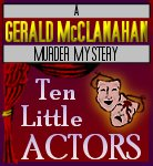 Ten Little Actors