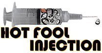 Hot FOOL Injection
