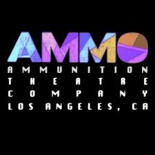 Ammunition Theatre Logo