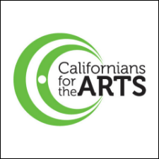 Californians For The Arts Logo