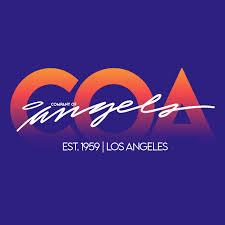 Company Of Angels Logo