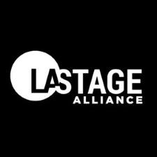 LA Stage Alliance Logo