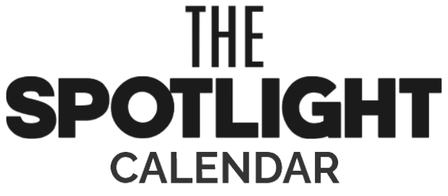 The Spotlight Calendar Logo