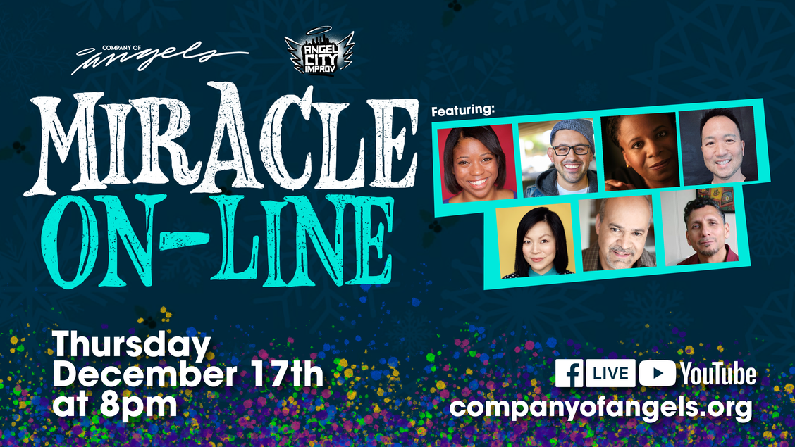 Miracle On-line E-Card