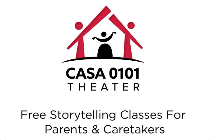 Casa 0101 Logo