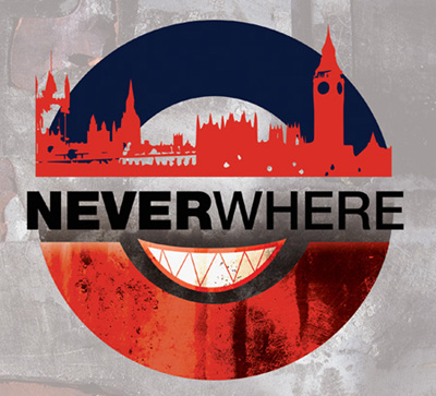 Image result for neverwhere